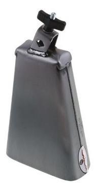 campana lp salsa claro es-8 para timbaleta bateria original