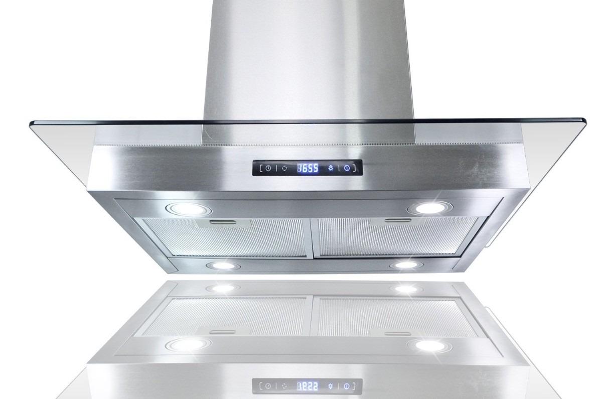 Precios De Extractores De Cocina | Campana Para Cocina Acero Inoxidable Techo Extractor Pm0