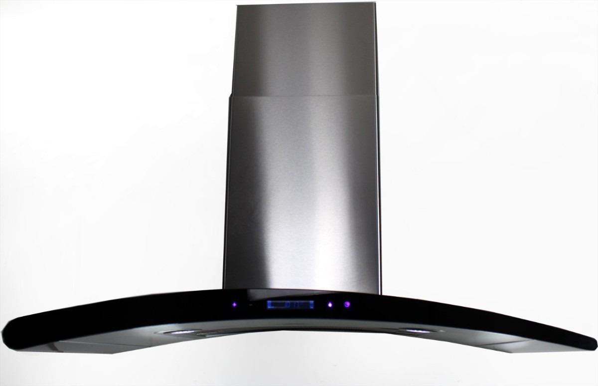 Campana para cocina akdy 36 acero inoxidable hm4 8 899 for Articulos acero inoxidable para cocina
