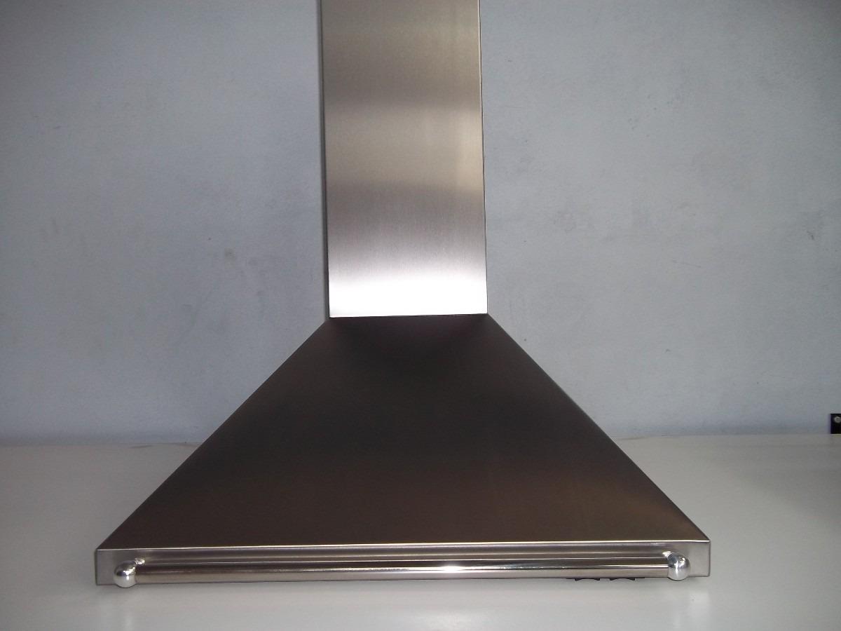 campana extractora de acero inoxidable precio amazon