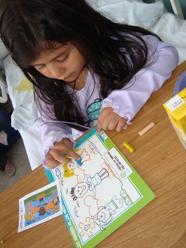 campaña salud y sonrisas por los niños hospitalizados