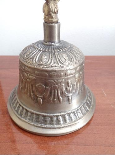 campana tibetana importada de india