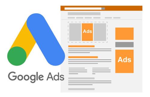 campañas de publicidad google, facebook, instagram $2700