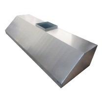 campanas industriale filtros acero inoxidable telofabricamos
