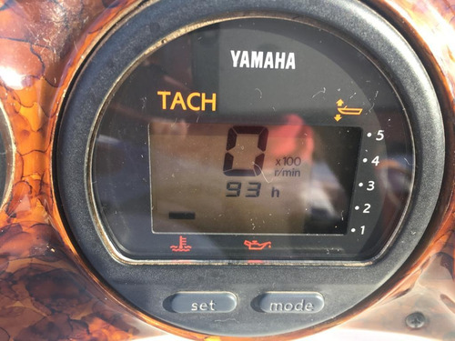 campanili cs165 - yamaha 115 95hs de uso.-
