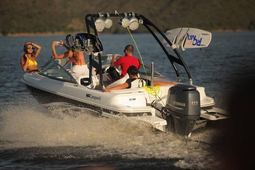 campanili open 180 sport equipada 2020 náutica del plata