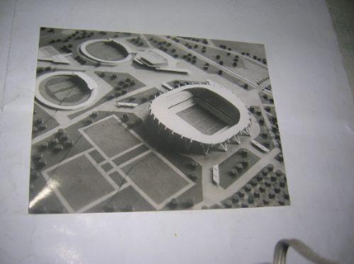 campeonato mundial 1974 futbol1967 foto 24x18 gelsenkirchen