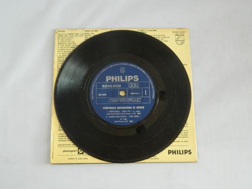 campeonato universitário de música - mutilados 1972 - ep 5