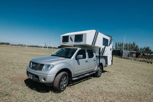 camper ag-240 evolution - silfred motorhome.