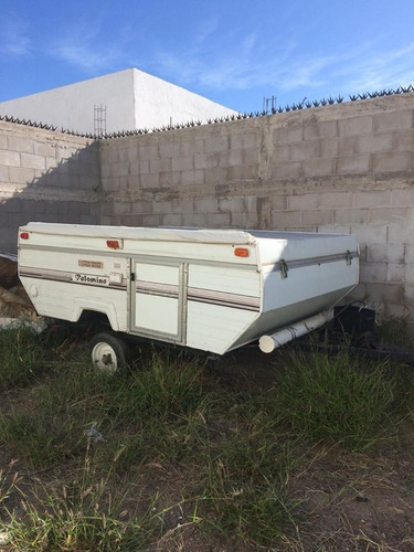 camper armable