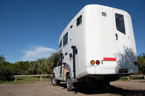 camper baus modelo b5 alf