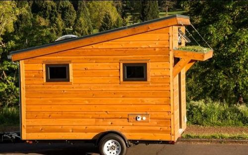 camper - blessing reboque trailler