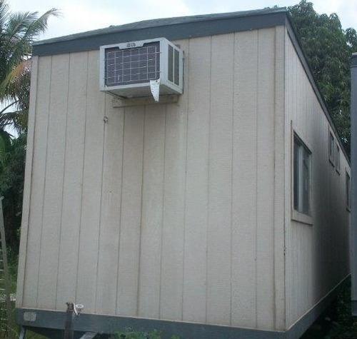 camper , caseta , remolque, casa , habitacion movil c/ baño
