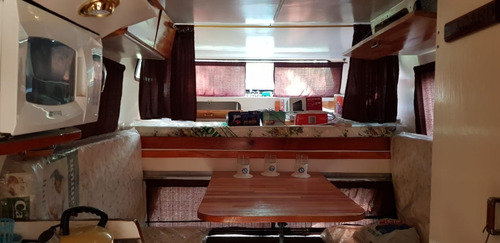 camper delta trailer