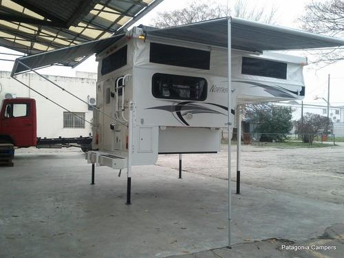 camper northstar americano tc650 motorhome casa rodante