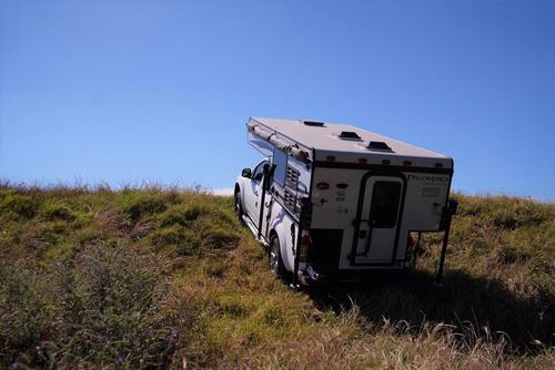 camper palomino americano motorhome camper rodante 4x4 (usa)