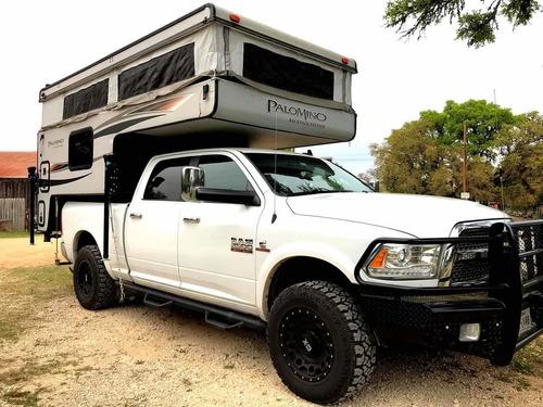 camper palomino americano motorhome casa rodante campers 4x4