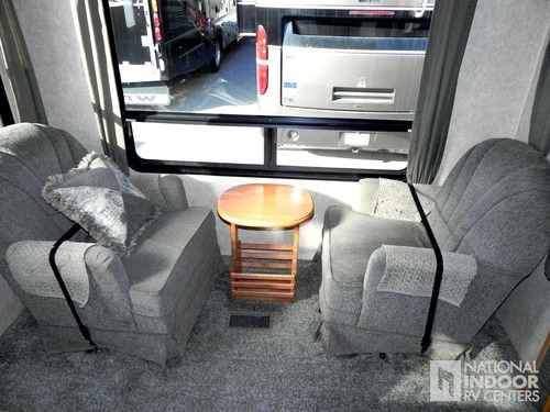 camper quinta rueda sandpiper casa rodante 305rlw