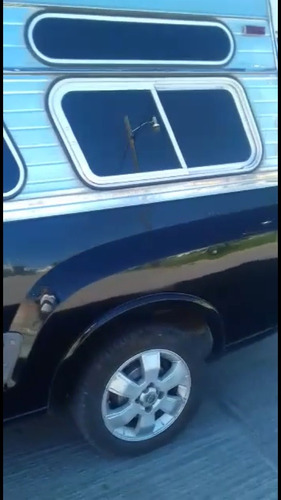 camper tornado