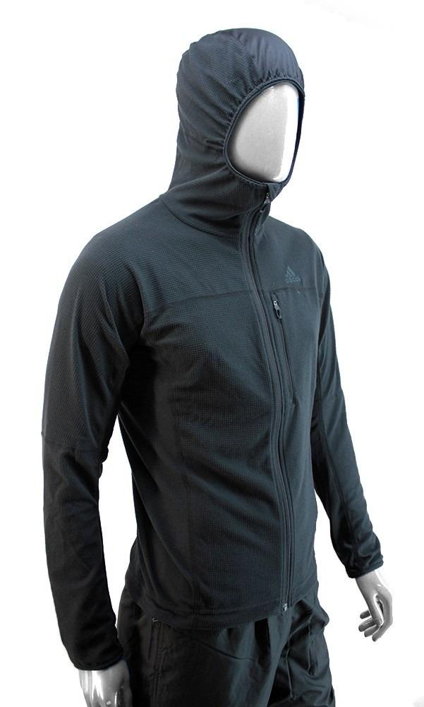 Campera abrigo hombre adidas