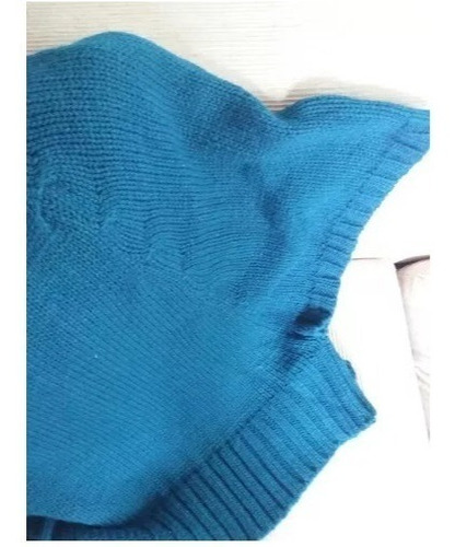 campera abrigo cardon saco lana mujer poncho envio gratis!