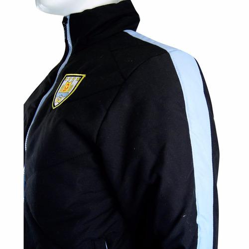 campera abrigo | centrojás | uruguay auf | rincón del hincha