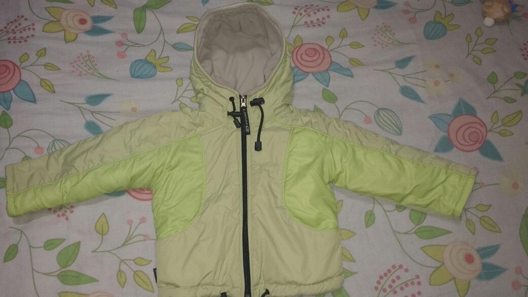 d9a861420 campera abrigo polar bebe 1 año color verde unisex. Cargando zoom.