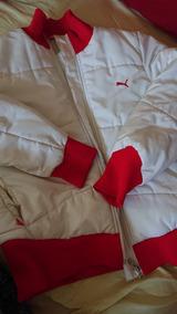 abrigo hombre invierno puma