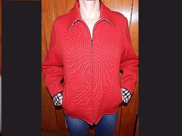 Burberry 00 Mujer Abrigo Campera Saco Paño De En 850 SXqIwfAI
