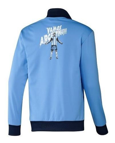 campera adidas argentina world cup 2014
