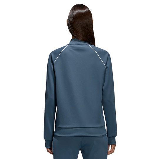 9ca332f4cd72a Campera adidas Mujer Originals Sst Track 4259 -   2.699