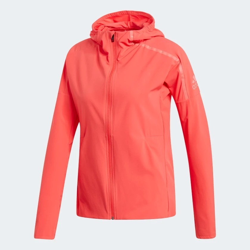 Mujer JacketImpermeable Repele adidas Zne Running Campera CxorWdeB