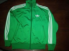 2e706934ddc6f0 Campera Adidas Sst Original Verde - Ropa y Accesorios en Mercado Libre  Argentina