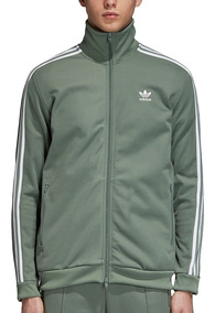 Campera adidas Originals Beckenbauer Hombre