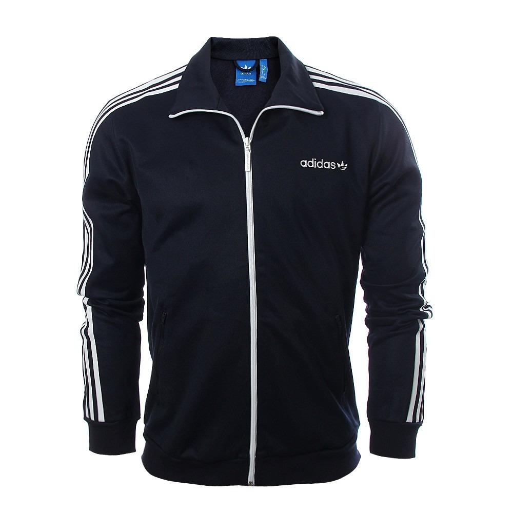 best website e557d c1a71 campera adidas originals beckenbauer hombre-originals. Cargando zoom.