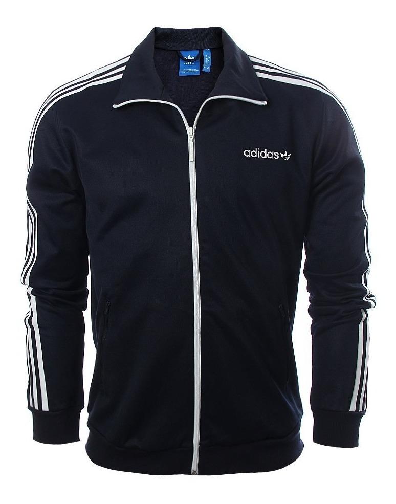 Campera adidas Originals Beckenbauer Hombre originals