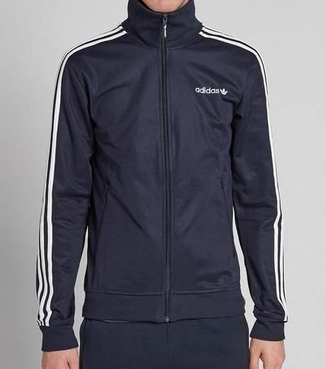 Campera adidas Originals Beckenbauer Track Top