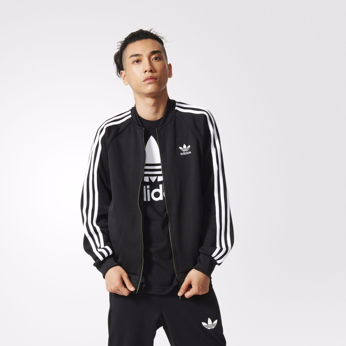 Superstar Superstar Originals Classic adidas Classic Campera Originals Campera adidas sQthrd