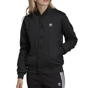 Campera adidas Originals Moda Sc Bomberjacket Mujer Ng