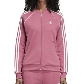 3c6874a0e Campera Adidas Sst Mujer - Ropa y Accesorios en Mercado Libre Argentina