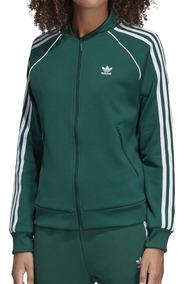 5c16df309f3aa2 Campera Adidas Originals Reversible - Ropa y Accesorios Verde en Mercado  Libre Argentina