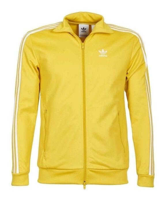 Campera adidas Originals Retro Beckenbauer Nuevas Originales