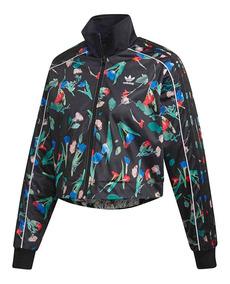 Campera adidas Originals Track Top Ec5772 Mujer Ec5772