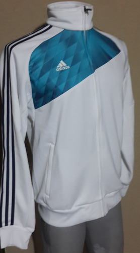 campera adidas uefa champions league futbol profesional