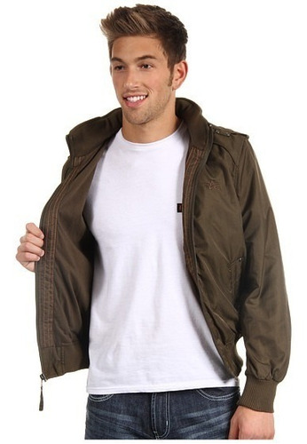campera alpha hawk alpha industries original