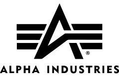 campera alpha industries parka n3b original
