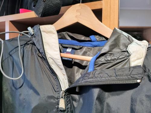 campera anorak, packable, gap original, traida de usa