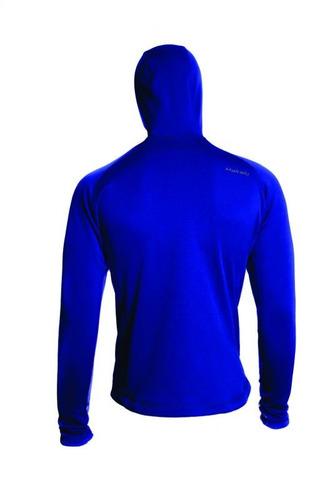 campera antofalla hoody sweater  super liviana hombre makalu