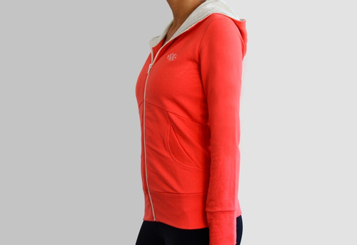 campera argan deportiva vlack algodon hockey gym fitness