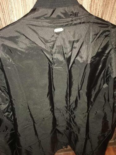 campera basement abrigo xl